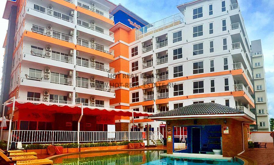 Цены недвижимость таиланде